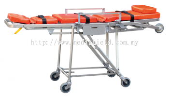 Ambulance Cot Chair