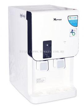 Pou Water Cooler