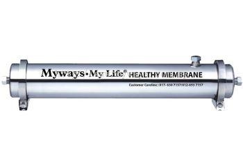 Healthy Membrane (124 X 930)