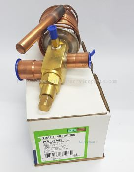 TRAE40HW100 Thermostatic Expansion Valve