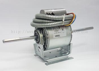 HC29HY538FC25 Fan Motor c/w Fan Capacitor