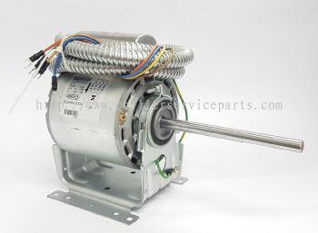 HC33LY534FC25 Fan Motor c/w Fan Capacitor