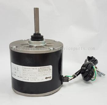 HC020175W6150-25 Fan Motor