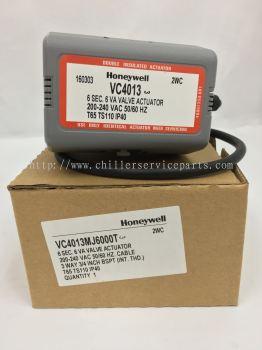 VC4013MJ6000T 3/4�� Actuator Valve