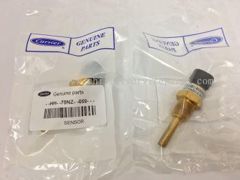 """HH79NZ059 Temperature Sensor 1""""Bulb"""