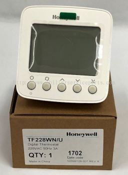 TF228WN/U Digital Thermostat