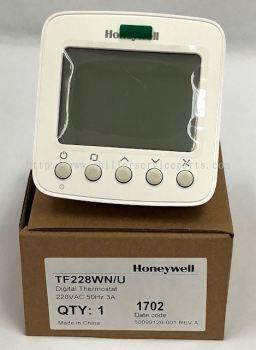 TF228WN/U Digital Thermostat