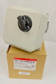 ML7421B8012 Honeywell Electric Linear Actuator s/s ML7421B1023