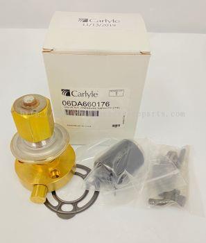 06DA660176 Pressure Unloader s/s 06EA660100