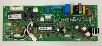 201342390095 PC Board s/s 17122500000392 & 17122500000246 [42TLV0121001201]
