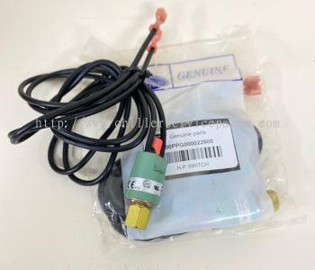 00PPG000022600 High Pressure Switch 45-Bar [061F9560]