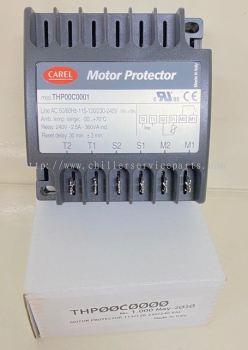 THP00C0000 Carel Motor Protector s/s THP00C0001