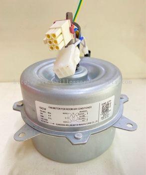 11002012002510 Fan Motor [YDK37-4P]
