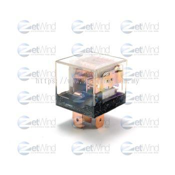 [CODE:220002] 12V 5PIN C/CLIP 80A_(1BOX=20PC)