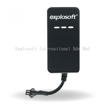 GPS - EX02