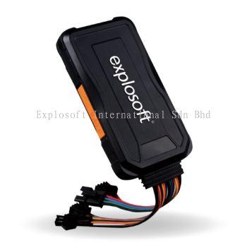 GPS - EX08