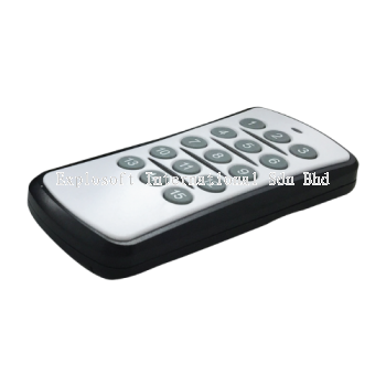 Remote Control 15 Button