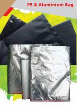 PE & Aluminium Bag