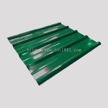 Standard Colour (Metal Roofing)
