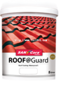 Sancora Paint - ROOF PAINT