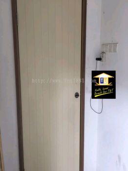 PVC SH SWING DOOR