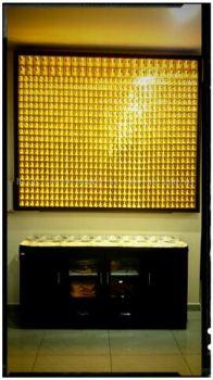 柔佛州 . 藥師燈