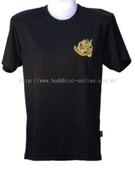 敦煌飛天T恤(T0001)