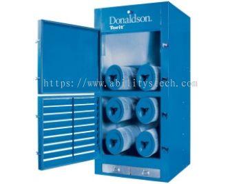 Downflo® WorkStation