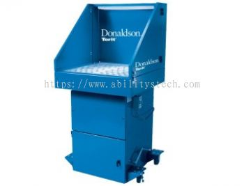 Downdraft Bench DB-800