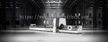 LE60M Professional Tube Laser Cutting Machine