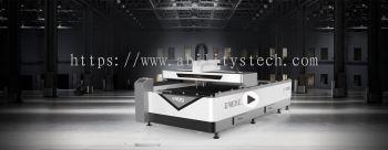 LF1325LC Metal And Non Matel Laser Cutting Machine