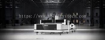 LF3015E Fiber Laser Cutting Machine