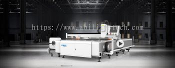 LF3015CR Plate And Tuble Laser Cutting Machine