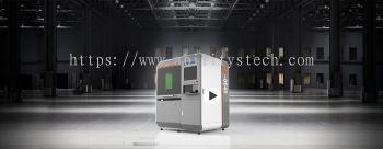 LF0640 Precision Fiber Laser Cutting Machine