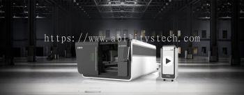 LF3015GA Whole Cover Laser Cutting Machine
