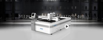 LF1325 Fiber Laser Cutting Machine