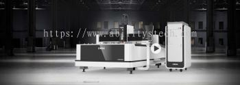 LF3015CN Plate Fiber Laser Cutting Machine