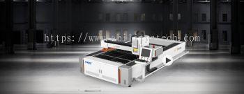 LF3015L Plate Fiber Laser Cutting Machine