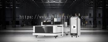 LF3015LN Plate Fiber Laser Cutting Machine