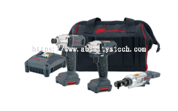 W1130 Impactool, W1110 Hex Impact Driver and R1120 Ratchet Combo Kit