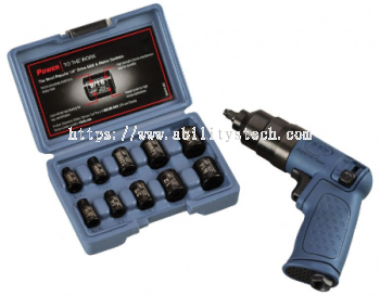 Mini Impact Wrench