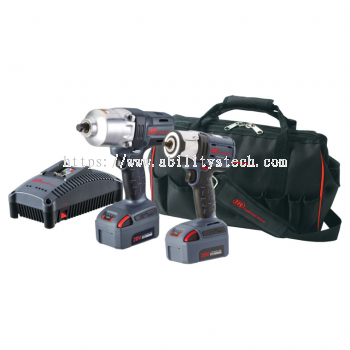 3/8�� 20v Impactool™ and 1/2�� 20v High-Torque Impactool™ Combo Kit IQV20-2062