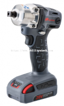20v High-Cycle Impact Wrench