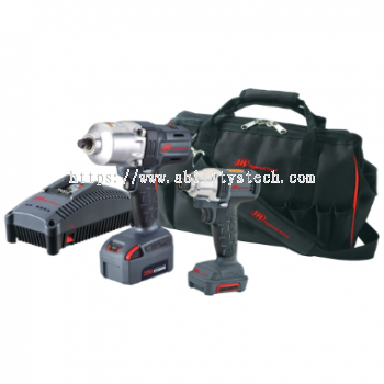 20v High-Torque Impactool™ and 12V Impact Driver Combo Kit