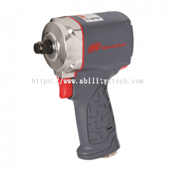 Ultra-Compact Impact Wrench
