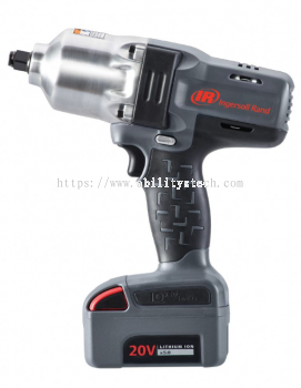20V High-Torque Impact Wrench