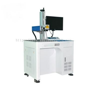20W, 30W, 50W, 100W Fiber Laser Marking Machine