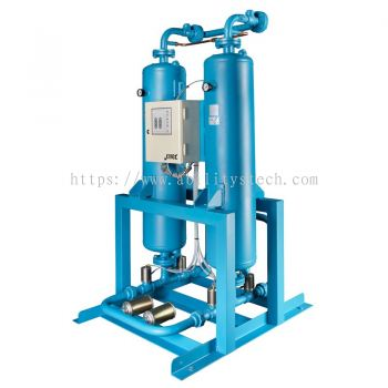 JMEC Desiccant Air Dryer