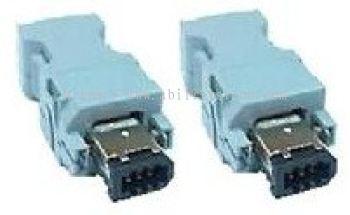 Connector SM - 6P