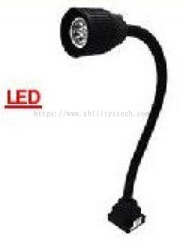 Work Lamp 12-24V 5W